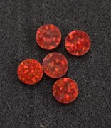 1pc Opal dots OP45 4 x 1.3mm