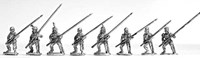 C19 - Swiss pikemen of 1st rank