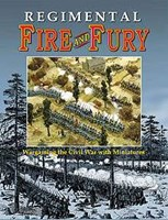 Regimental Fire & Fury