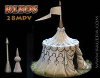 Medieval Tent