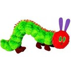 Eric Carle's The Very Hungry Caterpillar Soft Plush Beanie Toy-25cm