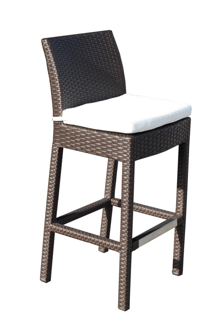 Laua bar stool for Most comfortable bar stools