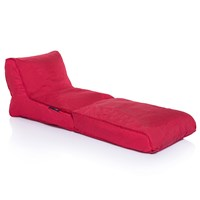 Conversion Lounger - Toro Red