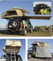 IRONMAN 4X4, ROOF TOP TENT WITH ANNEX KIT