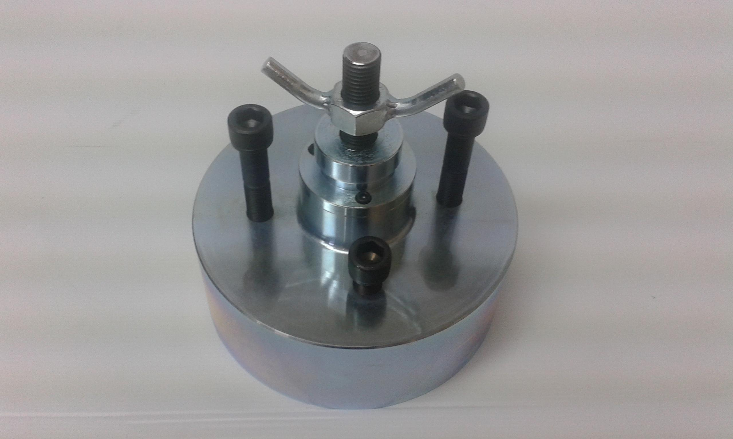 Rear Main Installation Tool to Suit Volvo MP8