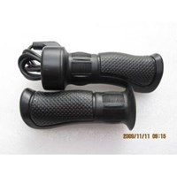 Twist throttle Hall type with grip