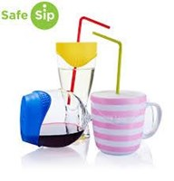 Safe Sip cup covers