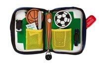 Myabetic Champs Sports Locker Case