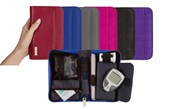 Myabetic Banting Diabetes Supply Wallet