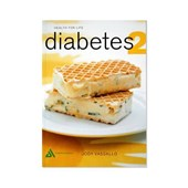 Health for Life - Diabetes Cookbook 2