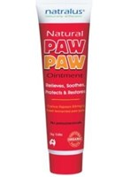 Natralus Paw Paw Ointment 7g