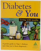 Diabetes & You - Living with Insulin Pocket Guide