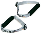 Thera-band Handle