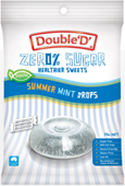 Double D Summer Mint Drops