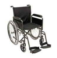 Wheelchair tritan 103 Ex