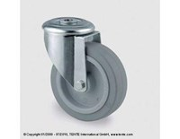 Castor 100mm 3470UFP100P30-G swivel tente
