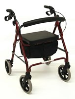 Seat walker care quip trekker 2737