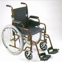 Wheelchair Lightweight AJM 403
