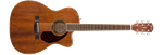 Fender PARAMOUNT PM-3 TRIPLE-0 ALL MAHOGANY