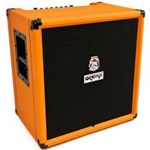 Orange Crush 50W Bass Combo