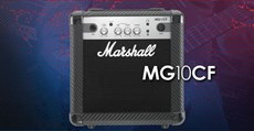 MARSHALL MG10CF 10 WATT COMBO