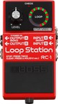 Boss RC1 Looper Pedal
