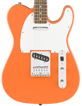 SQUIER AFF TELE COMPETITION ORANGE