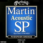 MARTIN SP ACOUSTIC GUITAR STRINGS 13-56