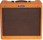 Fender BLUES JUNIOR LACQUERED TWEED - C12N 15w