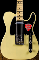 Fender American Special Telecaster Maple Fingerboard