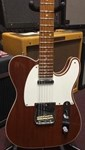 Fender CS AMERICAN CUSTOM ROASTED TELECASTER NOS Ltd Ed