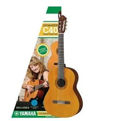 Yamaha GIGMAKER C40 Pack
