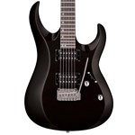 CORT X2 ELECTRIC BLACK GLOSS