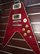 Gibson Custom Shop Limited Edition Flying V Standard