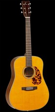 TANGLEWOOD Historic Series Ac/El Dreadnought