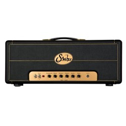 Suhr SE-100 Hand Wired High Gain Amplifier Head