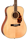 Fender PARAMOUNT PM-1 ADIRONDAK AC/EL DREADNOUGHT Ltd Ed