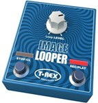 T-REX IMAGE STEREO LOOPER