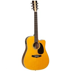 TANGLEWOOD NASHVILLE V SOLID TOP DREADNOUGHT C/E A/E