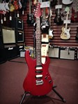 SUHR MODERN CHERRY SATIN