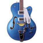 GRETSCH G5420T SINGLE-CUT BIGSBY FAIRLANE BLUE