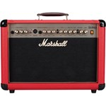 MARSHALL AS50D-R ACOUSTIC AMP LTD-Ed Blood Red