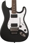 FENDER SQUIER CONTEMPORARY ACTIVE STRAT BLACK