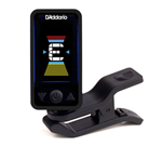 D'Addario Eclipse Clip On Tuner 50% off rrp