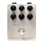 Darkglass Super Symmetry Bass Compressor