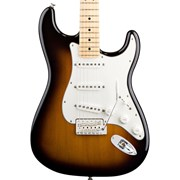 Fender American Special Stratocaster Maple Fingerboard