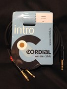 CORDIAL Y PATCH LEAD
