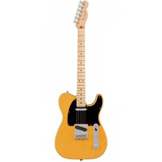Fender American Pro Telecaster  Butterscotch Blonde MN