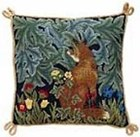 Cushions - Fox- Beth Russell