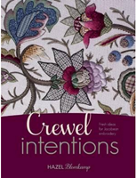 Crewel  Intentions,